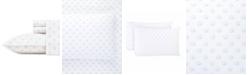 Ivory Ella Ella Twin XL Toss Sheet Set