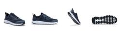 Shoes For Crews Bridgetown Men's Slip-Resistant Athletic Shoe