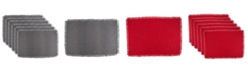 Design Imports Jute Placemat, Set of 6
