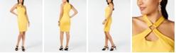Thalia Sodi Halter Ring Dress, Created for Macy's