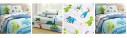 Wildkin Dinosaur Land Full Sheet Set