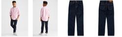 Polo Ralph Lauren Big Boys Hampton Straight Stretch Jeans