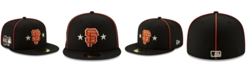 New Era San Francisco Giants All Star Game Patch 59FIFTY Cap