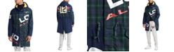 Polo Ralph Lauren Polo Ralph Lauren Men's Mashup Marsh-Lined Jacket
