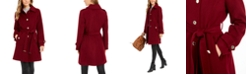 Michael Kors Belted Walker Coat, Created for Macy's