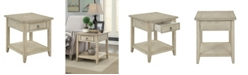 Coast to Coast Summerville One Drawer Side Table, Quick Ship