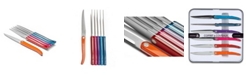 Laguiole Evolution Laguiole Sens 6 Piece Steak Knife Set