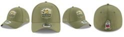 New Era Minnesota Vikings On-Field Salute To Service 39THIRTY Cap