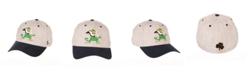 Zephyr Notre Dame Fighting Irish Oxford Flex Stretch Fitted Cap