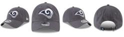 New Era Los Angeles Rams Core Classic 9TWENTY Cap