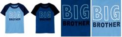 Carter's Toddler Boys Big Brother T-Shirt