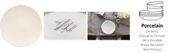Villeroy & Boch Metro Chic Blanc Coupe Buffet plate