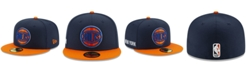 New Era New York Knicks City Series 59FIFTY Fitted Cap