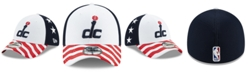 New Era Washington Wizards City Series 39THIRTY Cap