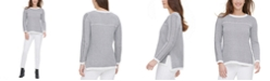 Calvin Klein Crewneck Cotton Sweater