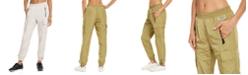 Calvin Klein Mesh-Trimmed Cargo Pants