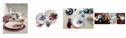 Villeroy & Boch Villeroy and Boch Artesano Flower Art Dinnerware Collection