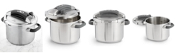 Calphalon CLOSEOUT! Stainless Steel 6 Qt. Pressure Cooker
