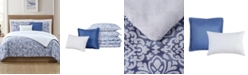 Chelsea Park Chandler 5-Piece Comforter Sets