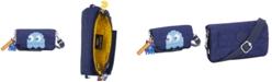 Kipling Hanga Pacman Convertible Crossbody
