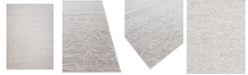 Hotel Collection CLOSEOUT! Versal HV-22 Ivory 3' x 5' Area Rug