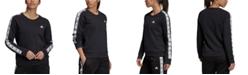 adidas Women's Tiro Fleece Soccer Top