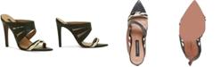 BCBGMAXAZRIA Women's Alexa Dress Sandals