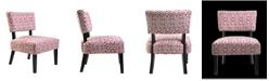 Us Pride Furniture Phyllis Slipper Chair