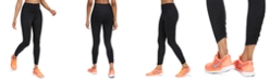 Nike Women's Yoga Ruched High-Waist Leggings