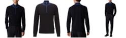 Hugo Boss BOSS Men's Oneto Dark Blue Sweater