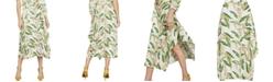 BCBGMAXAZRIA Printed Skirt