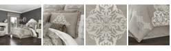J Queen New York Crestview Bedding Collection