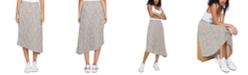 Sanctuary The Pleated Midi Skirt