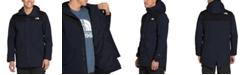 The North Face Men's City Breeze DWR Rain Parka Jacket
