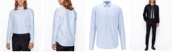Hugo Boss BOSS Men's Eliott Regular-Fit Shirt