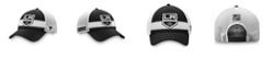 Authentic NHL Headwear Los Angeles Kings 2020 Draft Trucker Cap
