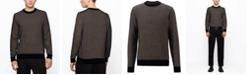 Hugo Boss BOSS Men's Kafurlio Regular-Fit Sweater