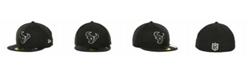 New Era Houston Texans 59FIFTY Cap