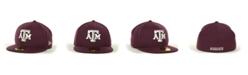 New Era Texas A&M Aggies 59FIFTY Cap