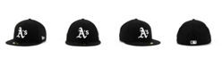 New Era Oakland Athletics MLB B-Dub 59FIFTY Cap