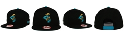 New Era Coastal Carolina Chanticleers Core 9FIFTY Snapback Cap