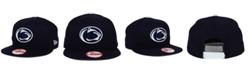 New Era Penn State Nittany Lions Core 9FIFTY Snapback Cap