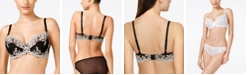 Wacoal Embrace Lace Underwire Bra 65191, Up To DDD Cup