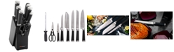 Top Chef 9-Pc. Samurai Cutlery Set