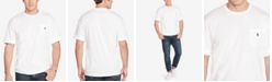 Polo Ralph Lauren Men's Big & Tall Crew-Neck Pocket T-Shirt