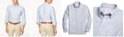 Brooks Brothers Men's Oxford Slim-Fit Shirt