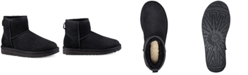 UGG® Women's Classic II Genuine Shearling-Lined Mini Boots