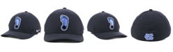 Nike North Carolina Tar Heels Anthracite Classic Swoosh Cap