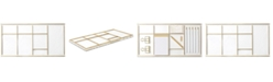 Mara-Mi Russell & Hazel Acrylic Desk Tray
