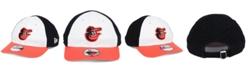 New Era Boys' Baltimore Orioles Jr On-Field Replica 9TWENTY Cap